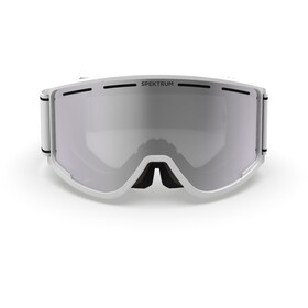 Spektrum Templet Basic Goggles, cool grey/light purple mirror silver